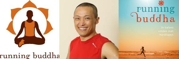 Running Buddha, een echte aanrader voor wie meer uit zijn/haar looptraining wil halen.